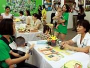 Mettre en oeuvre un livret de santé des mères et des enfants