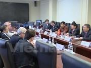 Renforcement de la coopération multiforme entre le Vietnam et la Russie