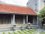 Les maisons en pierre de Ninh Binh