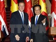 Perspectives de coopération Vietnam-Royaume-Uni