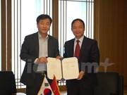 VNA et Yonhap renforcent leur coopération