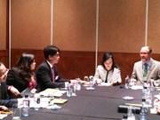 Santé: Vietnam et Nouvelle-Zélande vont sceller leur coopération
