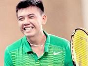 Tennis : Ly Hoang Nam en demi-finales du F27 Men's Futures