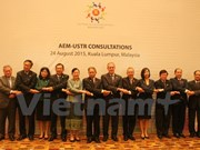 ASEAN et Etats-Unis boostent leur coopération commerciale et d'investissement