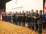 Les pays d'Asie de l'Est coopèrent dans le développement de l'économie régionale