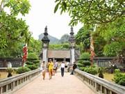 Ninh Binh parie sur le tourisme