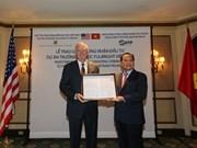 États-Unis - Vietnam : Harvard prête à fonder une université à Hô Chi Minh-Ville