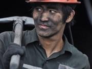 « Une journée de mineur » pour des touristes à Quang Ninh