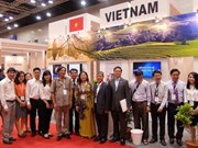 Le Vietnam participe à l'exposition KL Converge 2015 en Malaisie