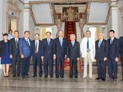 Ho Chi Minh-Ville et Nagasaki renforcent leur coopération