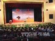 La Révolution d'Août et la Fête nationale célébrées au Laos et en Argentine