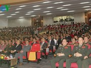D'Asie en Amérique latine, célébrations de la Fête nationale du Vietnam