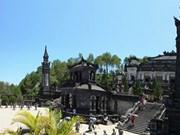 À Huê, une semaine d'or du tourisme peut en cacher une autre