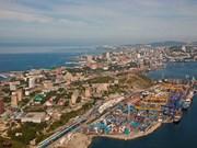Le Vietnam au Forum de l'économie de l'Est en Russie