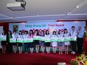 Big C : 500 millions de dôngs destinés aux activités philanthropiques