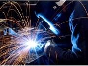 Le PMI du Vietnam en baisse en août