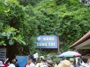 Sung Sôt, l'une des plus belles grottes du monde