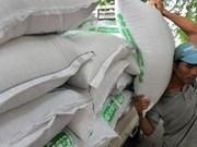 Cambodge : forte croissance des exportations de riz