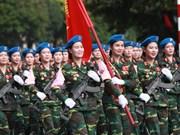 Une Fête nationale du Vietnam haute en couleurs vue par un journaliste australien