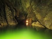 Xuyên Son Hô : une grotte désormais à la portée de tous