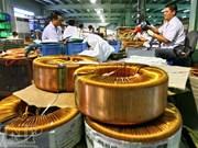 Les Philippines louent la qualité des produits électriques du Vietnam