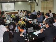 Ha Nam salue les entreprises japonaises