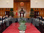 Les entreprises américaines à Singapour souhaitent investir au Vietnam