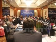 Renforcement de la coopération entre l'AIPA et le Parlement européen