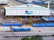 Doosan Vina exporte des équipements aux USA