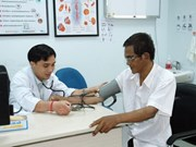 Des médecins vietnamiens soignent gratuitement des Cambodgiens pauvres