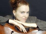 Deux artistes de l'Orchestre national de France se produisent à HCM-Ville