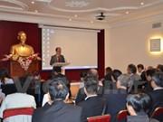 Assistance des entreprises vietnamiennes en France