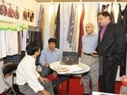 Commerce : intensification des relations Vietnam-Inde