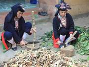 Hanoi: 1.400 milliards de dongs pour les communes peuplées de minorités ethniques