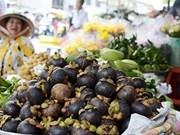 La Thaïlande, premier fournisseur de fruits et légumes du Vietnam