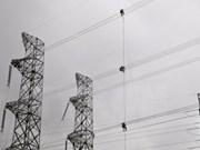 Construction de la centrale thermoélectrique Nghi Son 2