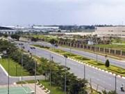 Construction d'un deuxième parc de haute technologie à Hô Chi Minh-Ville