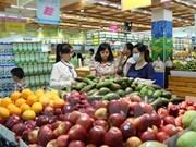 Septembre : l'IPC de Hanoi en légère baisse de 0,1%
