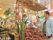 Les fruits vietnamiens à la conquête des marchés exigeants