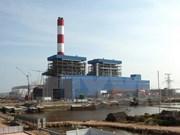 Toyo Ink s'apprête à lancer le projet de centrale thermoélectrique Sông Hâu 2
