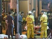 Attentat de Bangkok : mandat d'arrêt contre un nouveau suspect