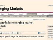 Financial Times: Le Vietnam, «un miracle asiatique»