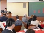 Forum d'affaires du Vietnam au Canada
