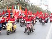 Le Vietnam élabore un plan contre le VIH de 2016 à 2020