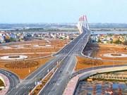 Infrastructure : investissement philippin dans une société vietnamienne