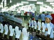 Binh Duong : l'attrait de l'IDE dépasse 47,7% du plan annuel