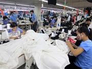 Vietnam-UE : le libre-échange profitable au textile