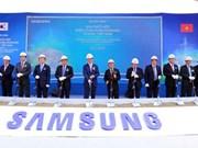 Vietnam, destination séduisante pour les entreprises sud-coréennes