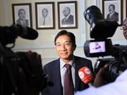 L'Angola souhaite renforcer la coopération avec le Vietnam