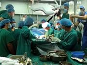 Deux vies sauvées par le cœur et le foie d'un donneur